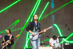 Tame Impala // Photo by Philip Cosores