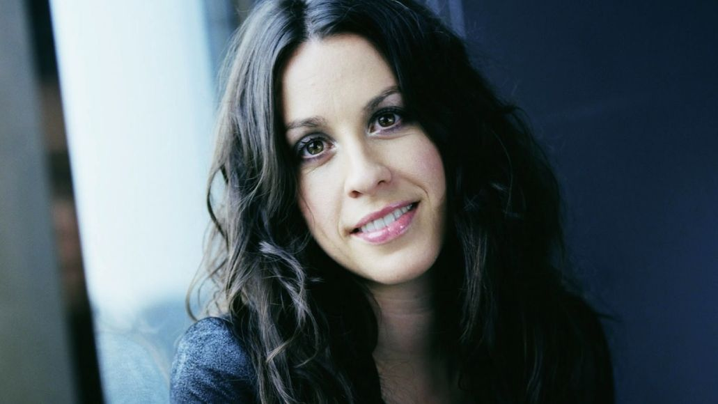 alanis morissette e1441032043330 10 More 90s Acts We Wanna See at Music Festivals