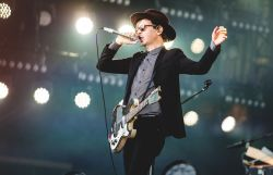 Beck // Photo by Autumn Andel