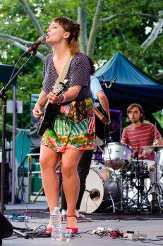 Ben Kaye Angel Olsen Central Park SummerStage-1