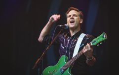 Calexico // Photo by Autumn Andel