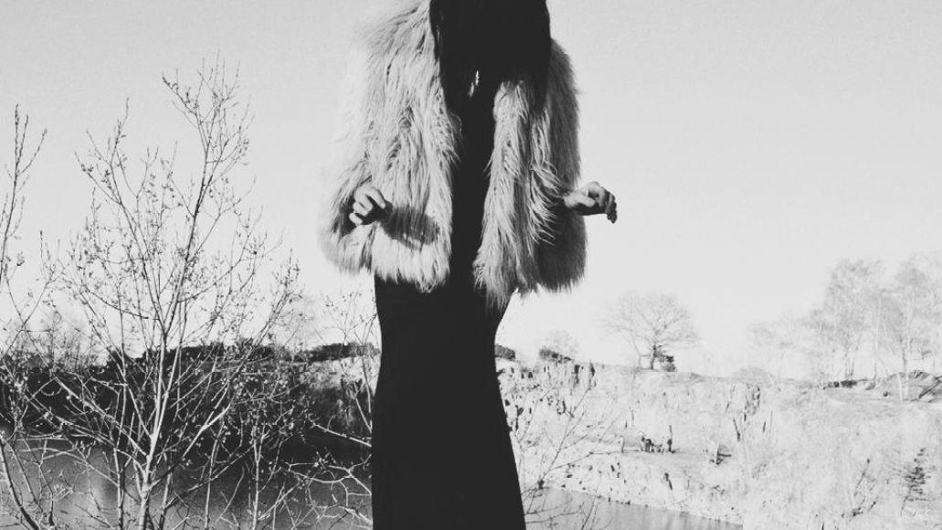 cwolfe Chelsea Wolfe: Let Yourself Drop