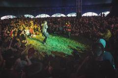 Dan Deacon // Photo by Autumn Andel
