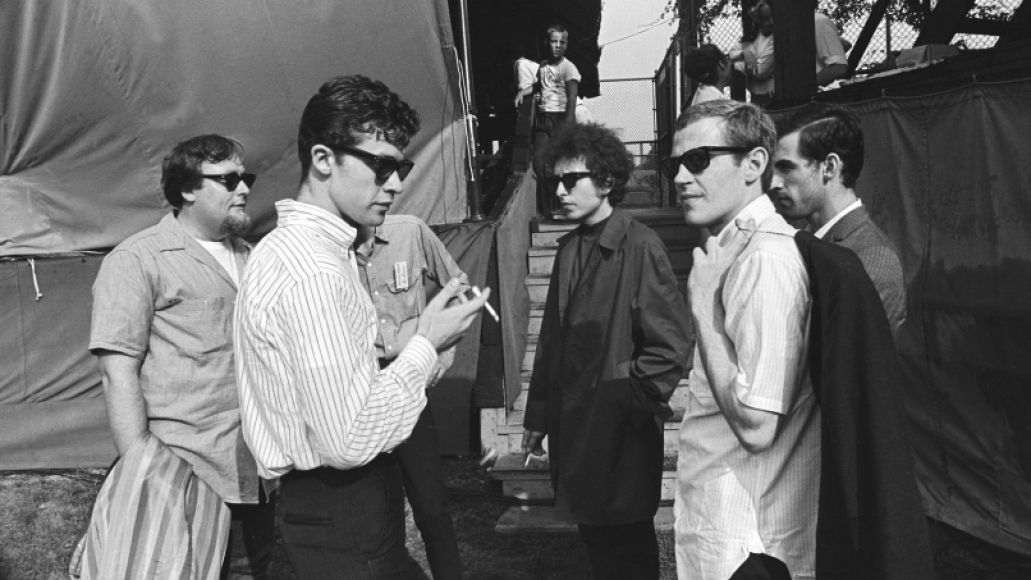 dylan harvey Tales from Highway 61: Bob Dylans Masterpiece Turns 50