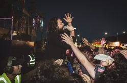 Father John Misty // Photo by Autumn Andel