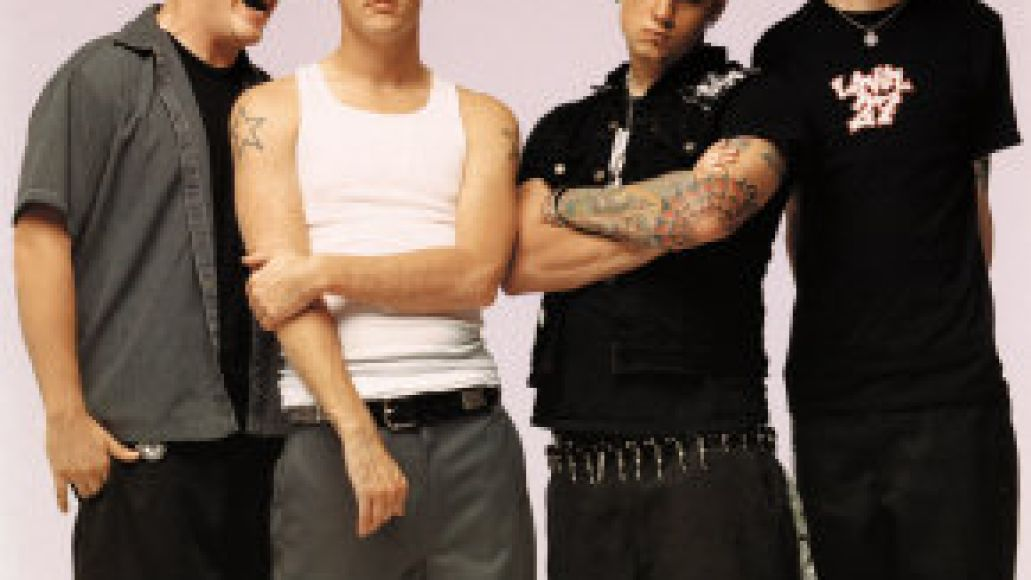 good charlotte Call Me Shallow, It's the Fuckin Truth: High Fidelity in the Online Dating Pool