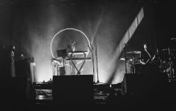 Leftfield // Photo by Autumn Andel