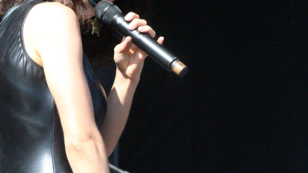 marina kaplan lolla sun 12 Lollapalooza 2015 Festival Review: From Worst to Best