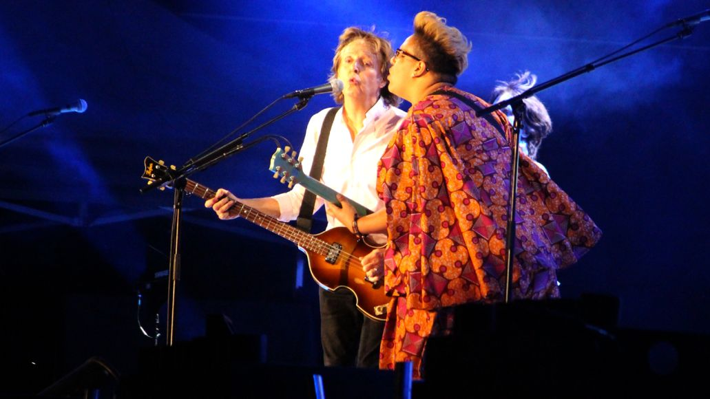 mccartney kaplan lolla fri 13 Lollapalooza 2015 Festival Review: From Worst to Best