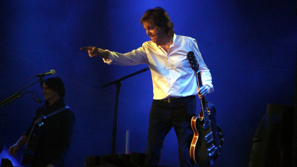 mccartney kaplan lolla fri 8 Lollapalooza 2015 Festival Review: From Worst to Best