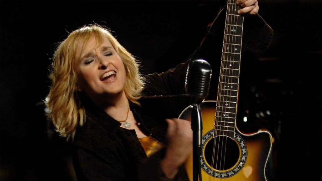 melissa etheridge The 25 Best Rock Acts with Unique Setlists