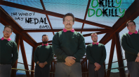 okilly dokilly Ned Flanders inspired metal band Okilly Dokilly announce tour, unleash Slaughterhouse single: Stream