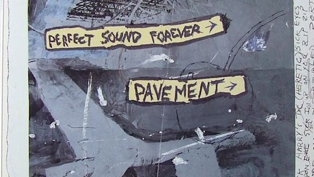 perfect Dissected: Pavement