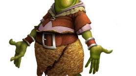 Chris Farley Shrek