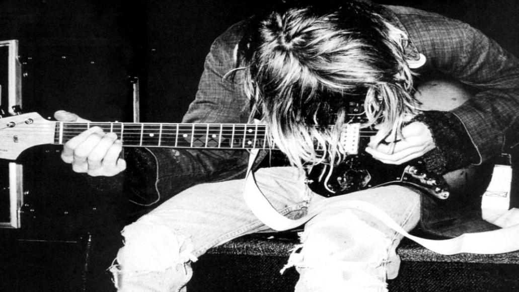 Kurt Cobain solo album