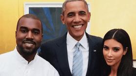 Kanye Obama