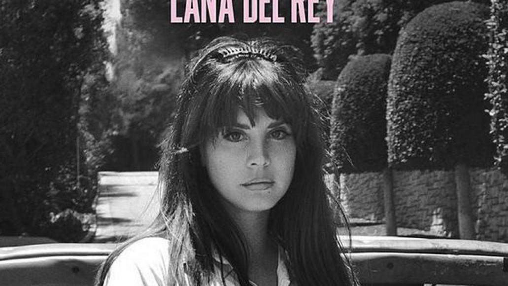 Lana Del Rey Terrence