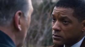 Will Smith Concussion