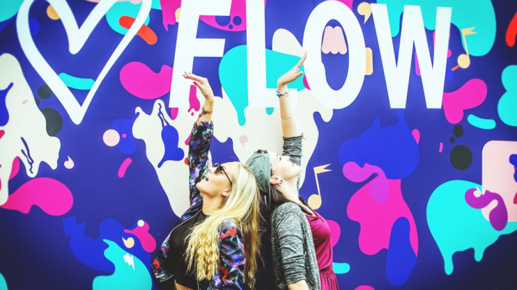 sights 0036 Finlands Flow Festival 2015: A Report + Photos