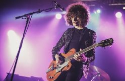 Temples // Photo by Autumn Andel