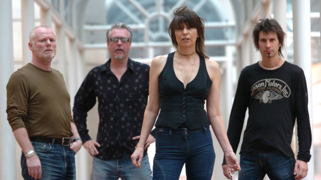 the pretenders Wanted: 20 Acts to Shake Up Future Music Festivals