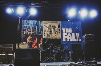 The Fall // Photo by Autumn Andel