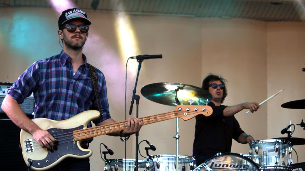 warondrugs kaplan lolla fri 7 Lollapalooza 2015 Festival Review: From Worst to Best