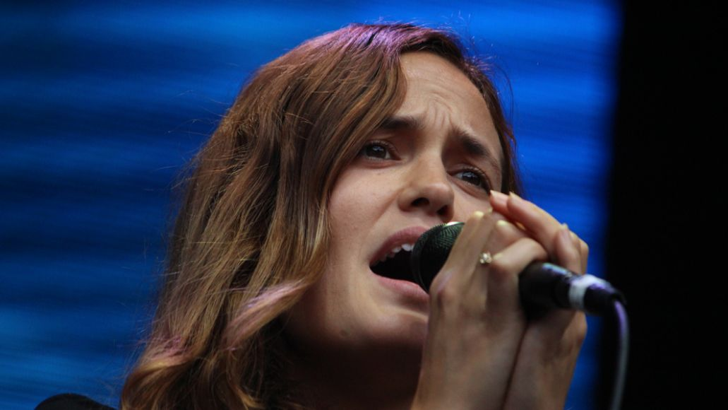 wet kaplan lolla sat 5 Lollapalooza 2015 Festival Review: From Worst to Best