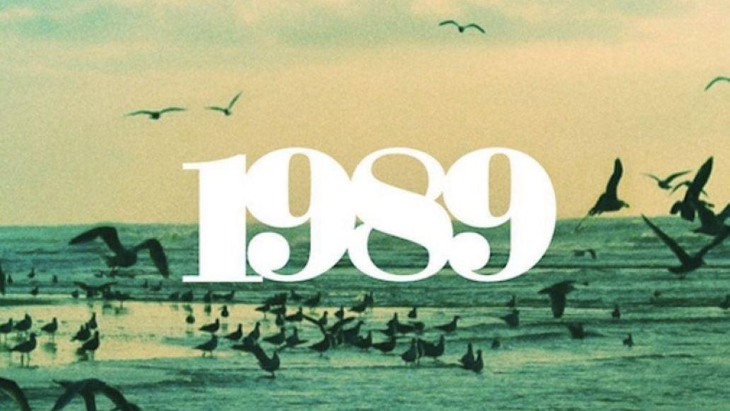 Ryan Adams -1989