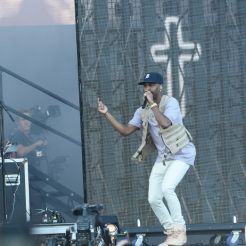 Big Sean // Photo by Cathy Poulton