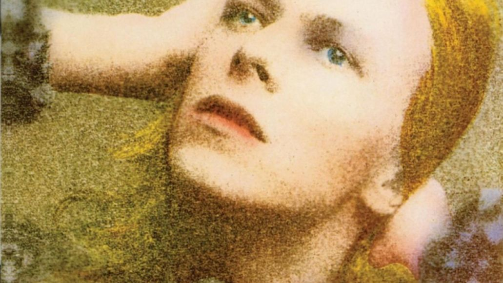 bowie hunky dory CoS Readers Poll Results: Favorite David Bowie Albums