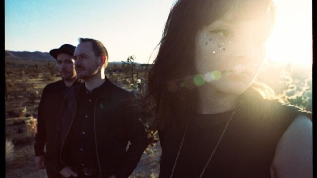 chvrches CHVRCHES: All Eyes on You