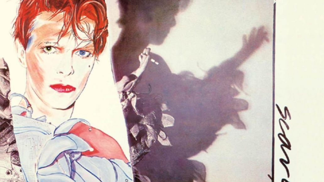 david bowie scary monsters CoS Readers Poll Results: Favorite David Bowie Albums