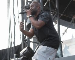 De La Soul // Photo by Cathy Poulton