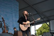 Iron & Wine // Photo by Catherine Watkins