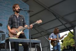 Band of Horses // Photo by Catherine Watkins