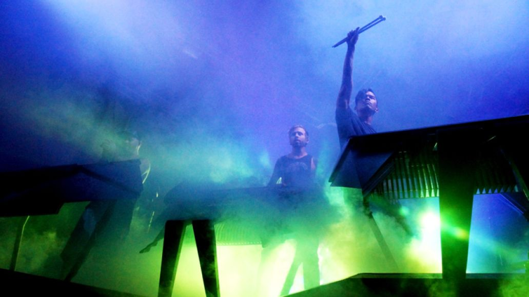 glitchmob4 North Coast 2015 Festival Review: Top 10 Moments