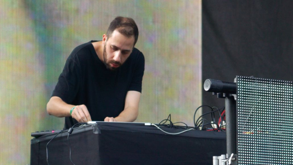 goldpanda North Coast 2015 Festival Review: Top 10 Moments