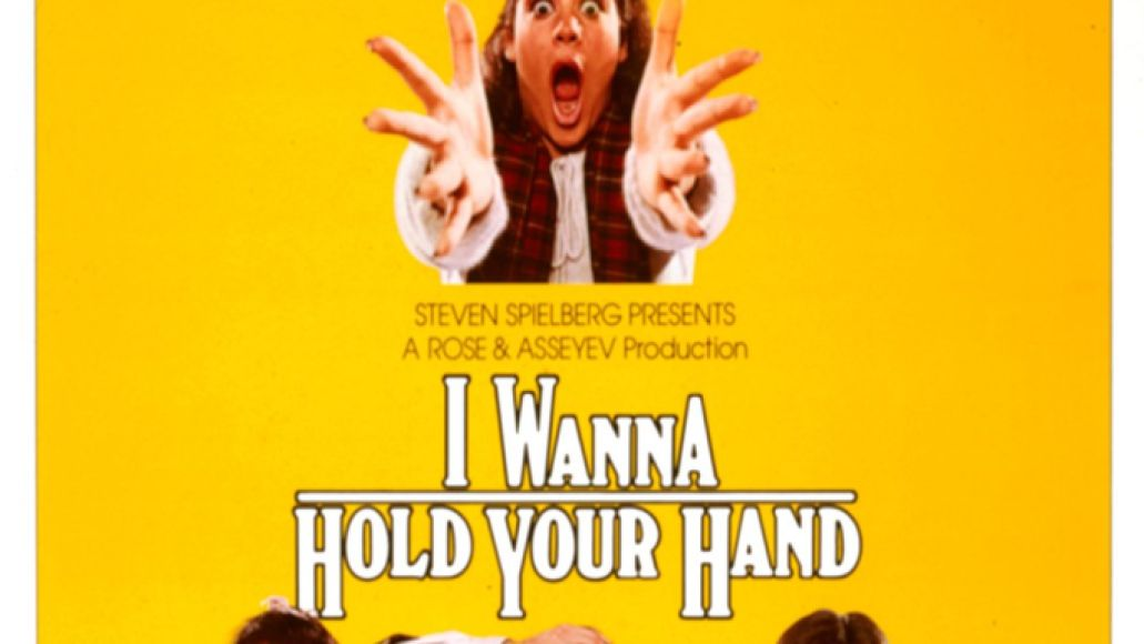 i wanna hold your hand Ranking: Every Robert Zemeckis Movie from Worst to Best