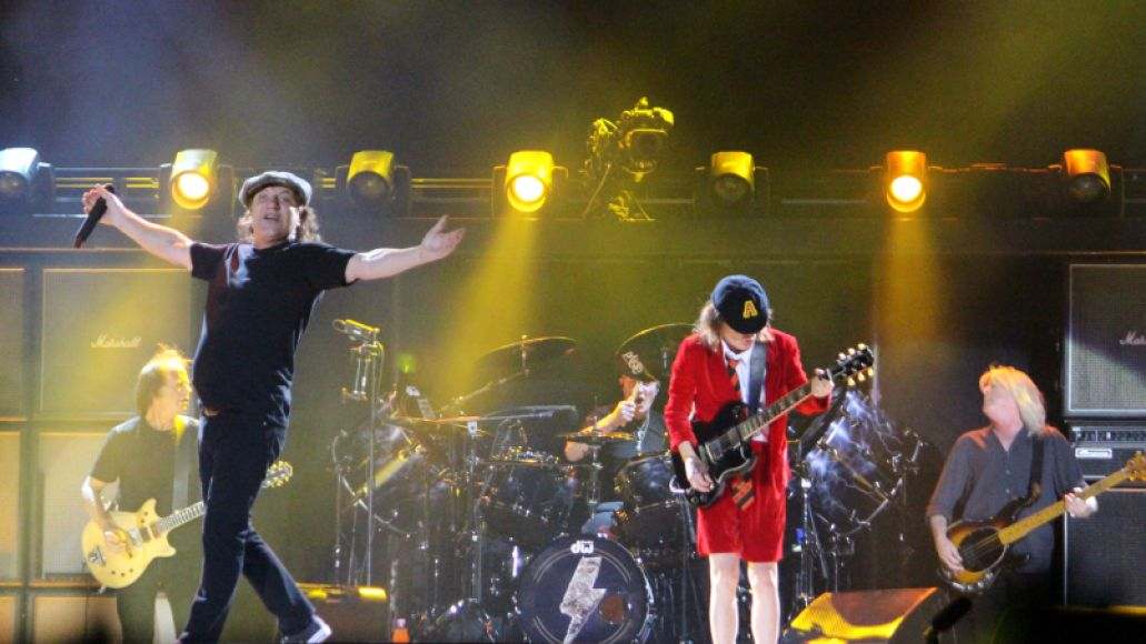 kaplan cos acdc 31 The 25 Most Anticipated Tours of Summer 2016