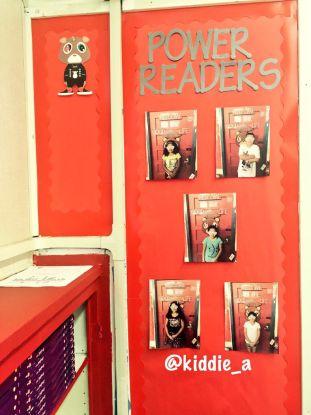Power-Readers