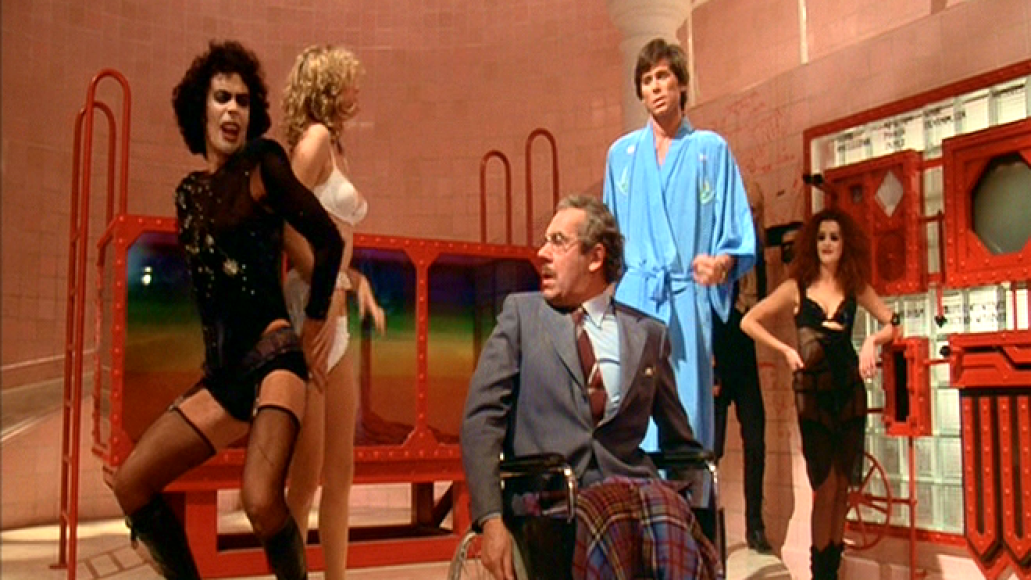 rocky1 Ranking: Every Song Off The Rocky Horror Picture Show Soundtrack