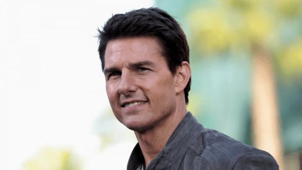 Tom Cruise Mena