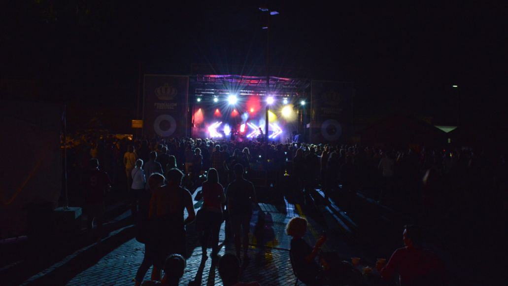 sylvanesso5 Pygmalion 2015 Festival Review: The Top 10 Sets + Photos