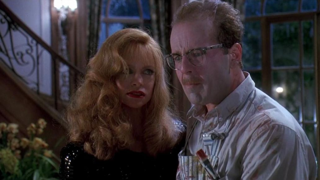 willis death becomes her Ranking: Every Robert Zemeckis Movie from Worst to Best