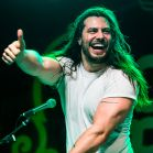 Andrew W.K. // Photo by Philip Cosores