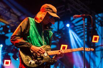 Deerhunter // Photo by Philip Cosores
