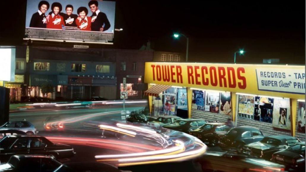 allthingsmustpass The Mom and Pop Store That Took Over the World: Colin Hanks Love Letter to Tower Records