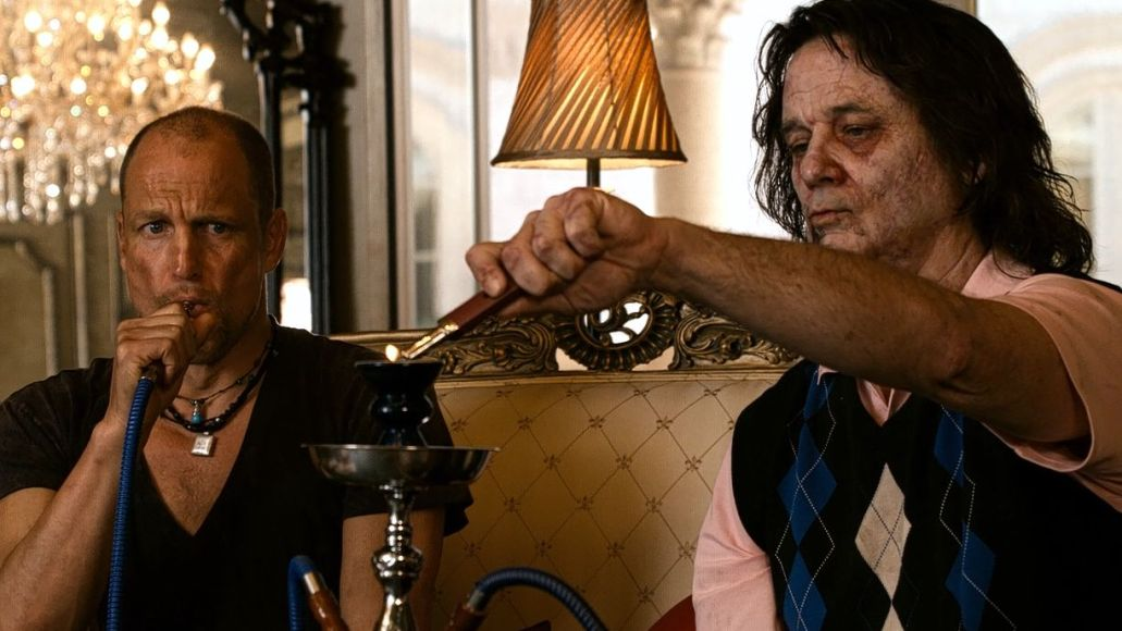 bill murray zombieland Bill Murrays Top 10 Performances