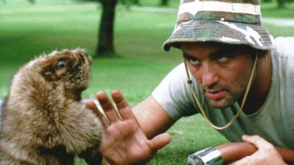 caddyshack murray e1445026146984 The 100 Greatest Summer Blockbuster Movies of All Time